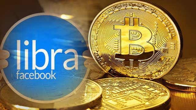 Bitcoin Touches its Highest as Facebook Plans to launch Libra Coin