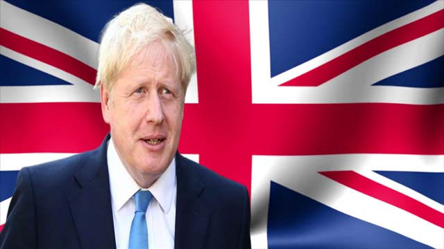 Boris Johnson Stepping Into Power, Becomes UK's Prime Minister