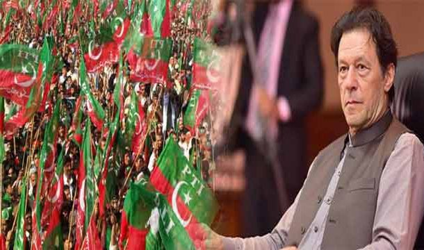 PM Khan Gives Approval For PTI's New Central Executive Committee