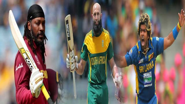 Cricketers Who Might Bid Farewell to ODIs Following WC 2019