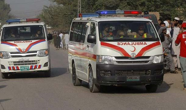 DI Khan: Two Terrorist Attacks Claim 7 Lives