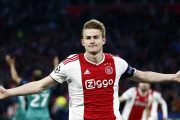 Dutch star 'Matthijs de Ligt' Joins Juventus After Signing Contract