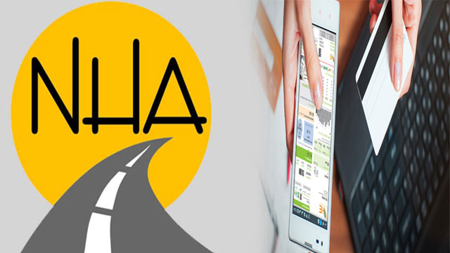 National Highway Authority Launches E-Billing System