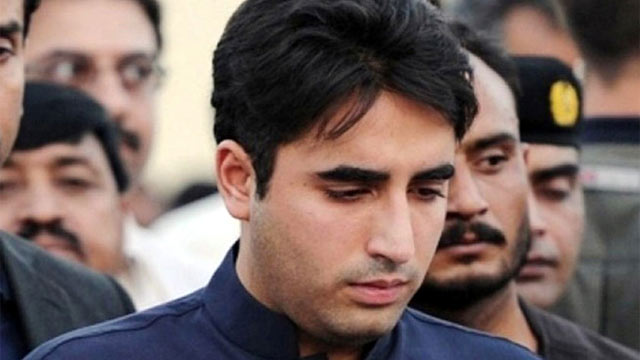 ECP Issues Show Cause Notice to Bilawal Bhutto Over NA-205 elections