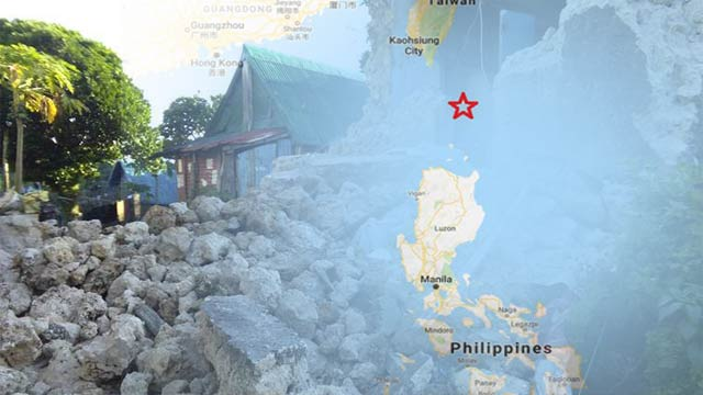 Earthquakes in Philippines, 8 killed and 60 injured