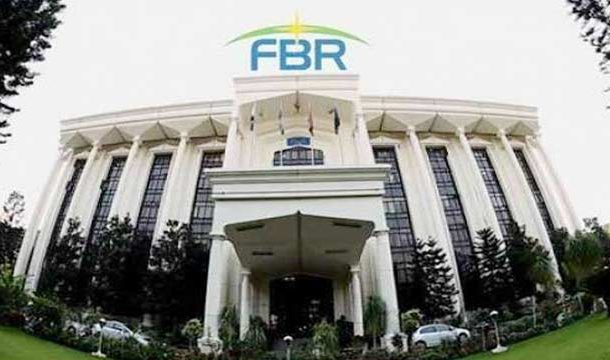 In a Major Reshuffle, FBR Transfers Over 2,000 Officers