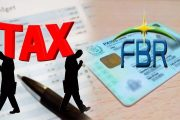 FBR Clarifies Conditions For CNIC Number in Tax System