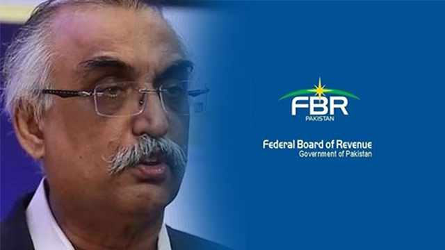 FBR Finalised Strategy to Bring all Sectors in Tax Net