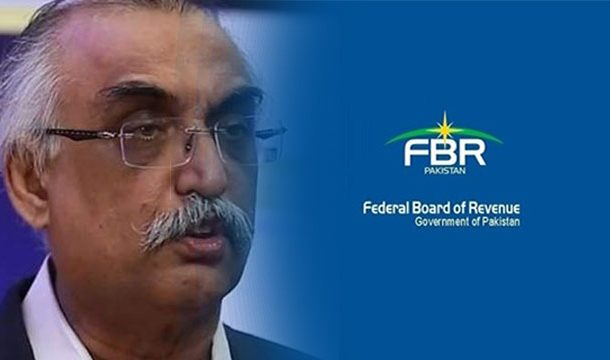 Not Imposing Any New Taxes: FBR Chairman Shabbar Zaidi