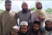 Faisalabad Madrasa's Five Students Disappear in Neelum Valley Cloudburst