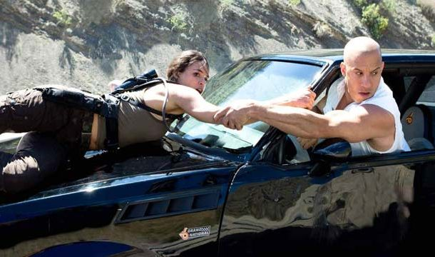 Fast and Furious Stuntman Suffers Severe Injuries During Shooting