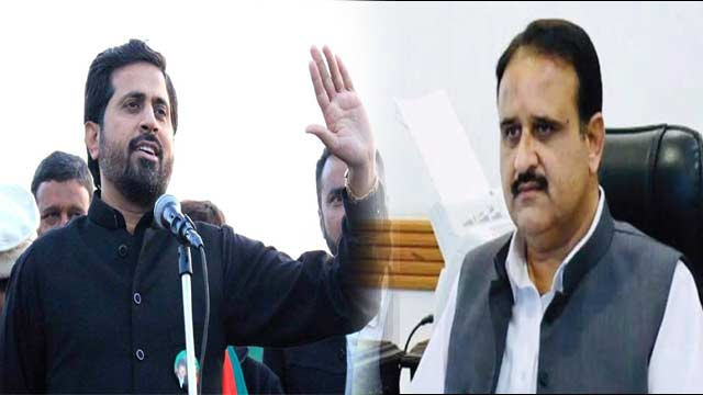 Fayyaz Chohan Gets Provincial Ministry Again