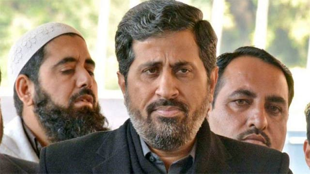 Shehbaz Sharif Arrested for His Involvement in Money Laundering: Chohan