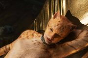 First Trailer of Blockbuster Movie 'Cats' has been released.