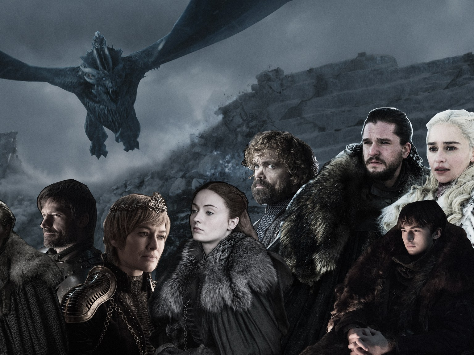 HBO Reacts on Petition For Remaking GOT Season 8