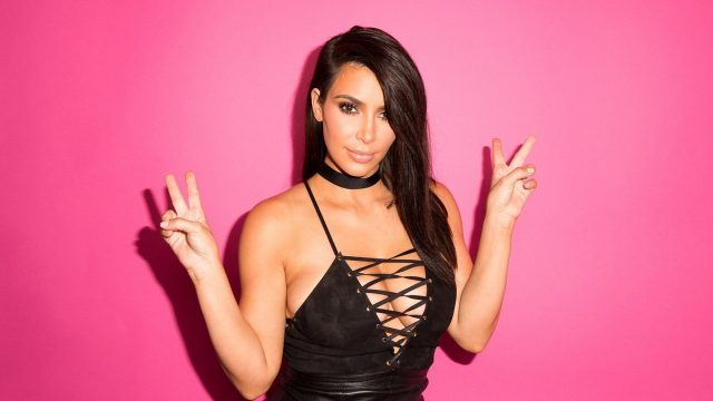 Kim Kardashian Wins a Lawsuit Against The Fashion Retailer, Missguided, For $2.7 Million