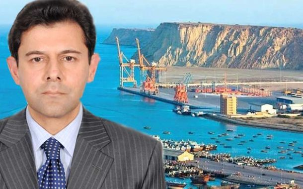 Govt Spends 18% of Additional Funding for CPEC Projects: Zafar Hassan