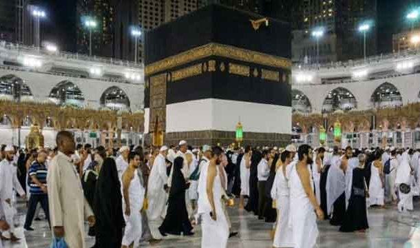 Saudi Arabia Restores International Umrah Pilgrimage
