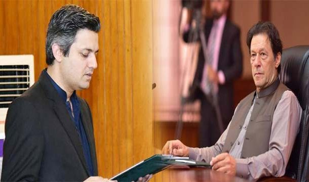 Provinces Agree to Reopen Construction Sector: Hammad Azhar