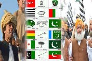 North and South Waziristan Districts Expected Close Contest Between PTI, JUI-F and Independent Candidates