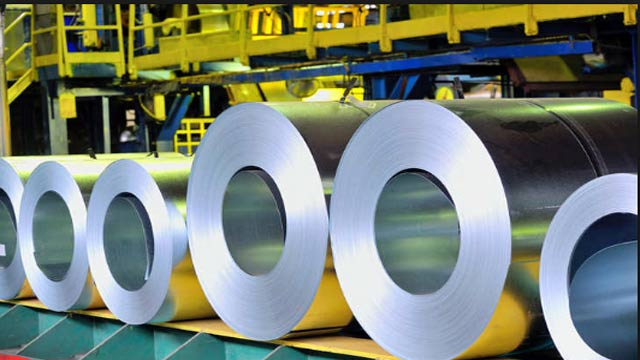 Imports of Structural Steel Harmed Producers: US Says