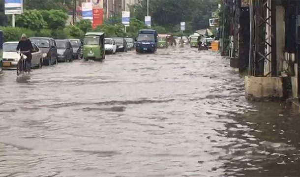 Rawalpindi and Lahore, Several Killed in Rain-Related Incidents.