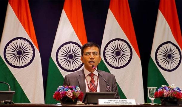 India Urges Iran to Free its Remaining Crew Members