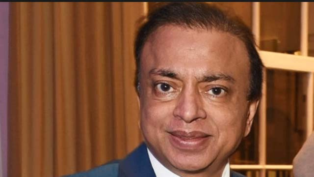 Indian Billionaire Pramod Mittal Arrested in Bosnia