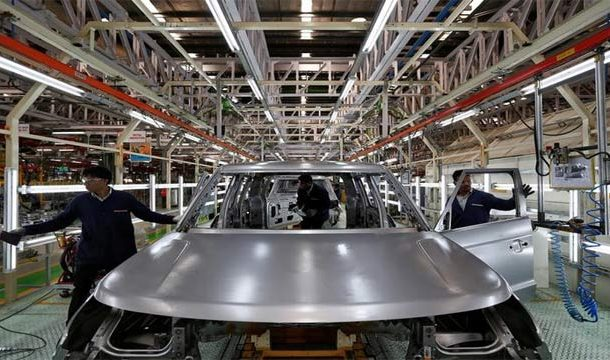 Indian auto parts manufacturers warn to cut 1 million jobs