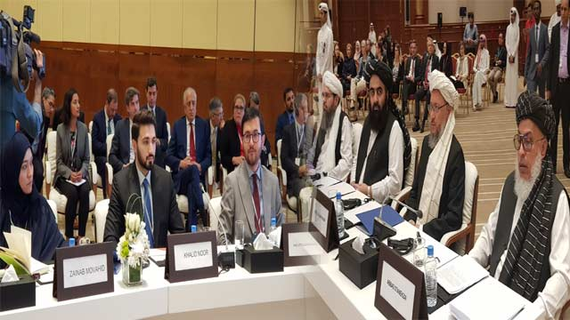 In Fresh Bid For Peace, Afghan Govt. on Board With Taliban Talks