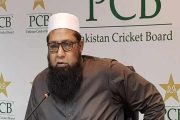 Inzamam-ul-Haq Resigns as 'Chief Selector'