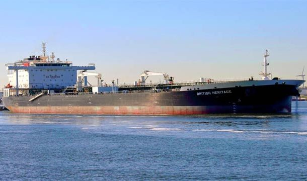 Iran Urges Britain to Immediately Release its Seized Oil tanker