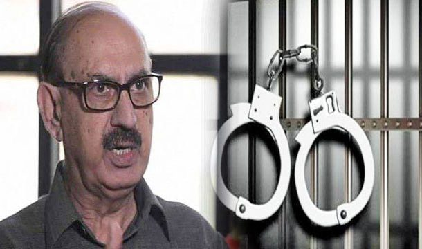 Ex- PM's Close Aide 'Irfan Siddique' Released On Bail