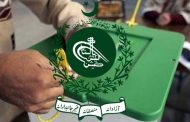 Polling Underway in NA-205 Ghotki