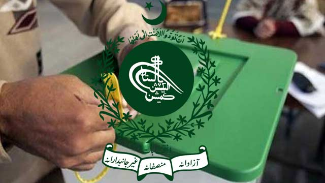 ECP Finalizes Arrangements For Polling On KP Assembly Seats