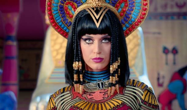 Katy Perry Loses 'Dark Horse' Copyright Lawsuit