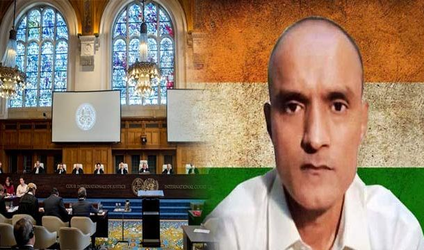 ICJ to Announce Verdict on Kulbhushan Case Later This Month