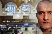 ICJ Rejects India's Appeal For Kulbhushan Jadhav's Acquittal