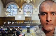 The International Court of Justice rejected Indian plea of Jadhav's acquittal