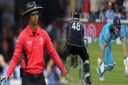Umpire Admits 'Error' in Awarding England Six Runs in WC Final