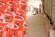LPG Distributors Announce Indefinite Shutter-Down Strike