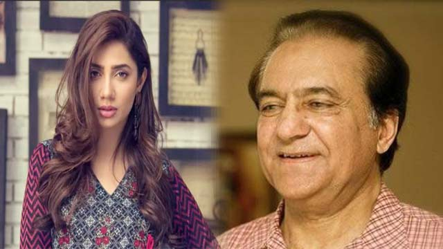 Twitter is Furious at 'Firdous Jamal' For His Bizarre Comment About Mahira Khan
