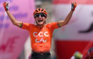 Dutch Rider Wins Her Second 'La Course' Title