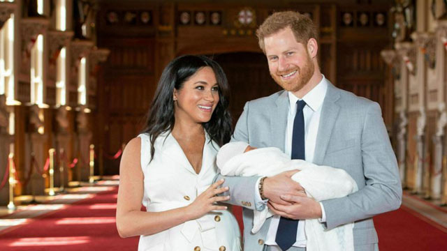 Main Reason of Harry's Stepping Down from Royal Life to Protect Meghan, Archie: JJ Chalmers