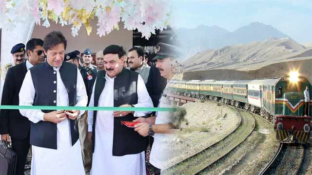 PM Khan to Inaugurate Mianwali Express Today