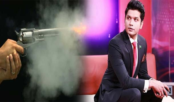 TV Anchor 'Mureed Abbas' Shot Dead in Karachi