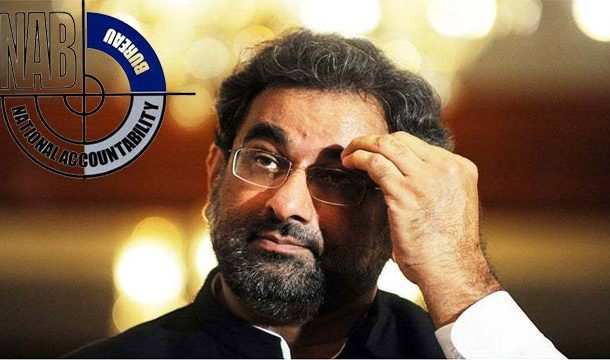 LNG Case: NAB Summons Shahid Khaqan