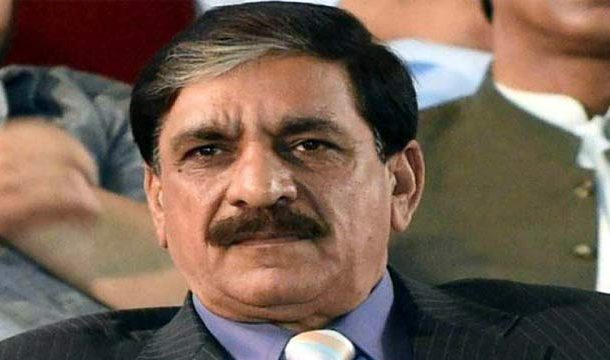 Nasir Janjua Filed an Appeal of Seeking Bail Before Arrest
