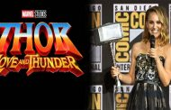Natalie Portman to Play Female Thor in Upcoming Film
