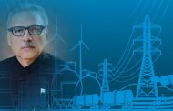 Need to Exploit Low-Cost Alternative Energy Sources: President Arif Alvi
